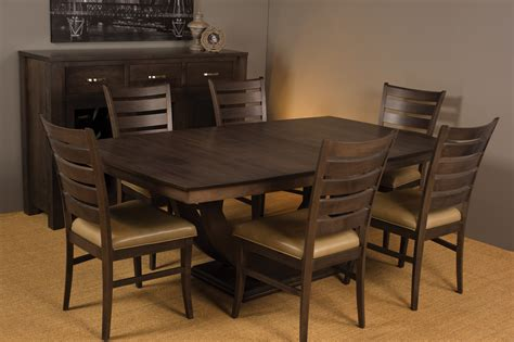Canadian Made Dining Room Furniture Canadian Dining Room Canadian Made Dining Room Furniture
