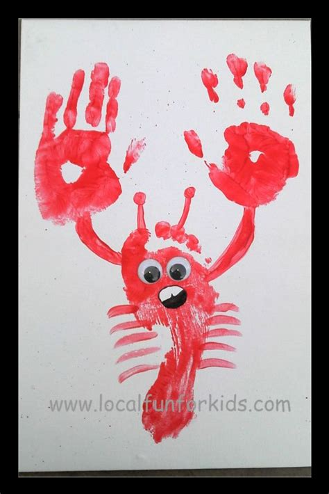 cute lobster pattern a way cute lobster for summertime kid art would be cute