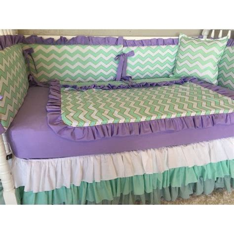 Purple Chevron Crib Bedding 25 Best Ideas About Purple Crib Bedding On Purple Crib Bedding Sets Cribs Beds