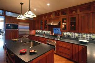 kitchen cabinet styles kitchen contemporary with black