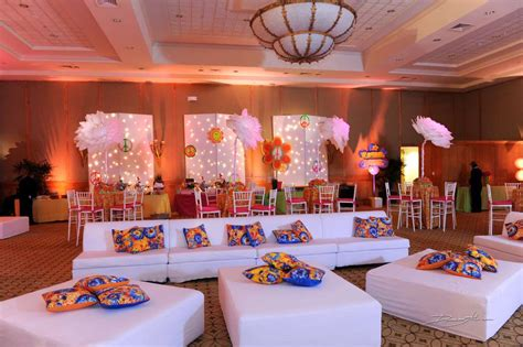 party themes bar 60 s hippie theme bar mitzvah party ideas photo 1 of 21