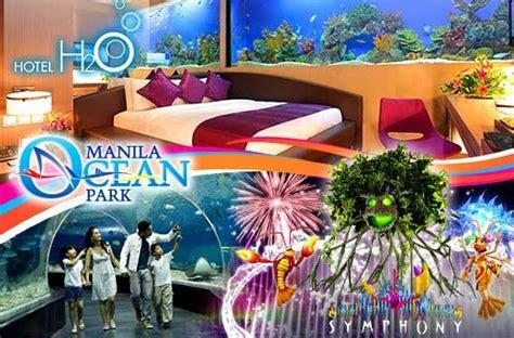 hotel hos aqua room accommodation promo  manila