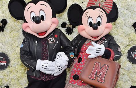 minnie mouse coach outlet could a minnie mouse coach collection be heading to the