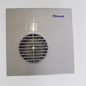 silavent bathroom extractor fan silavent mtd070b bathroom extractor fan with timer amazon