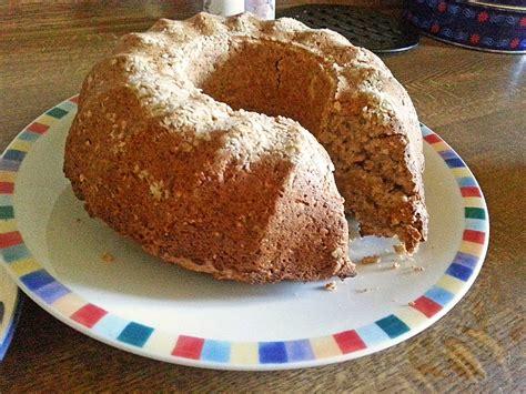 haferflocken kuchen rezept veganer bananen haferflocken kuchen rezept mit bild