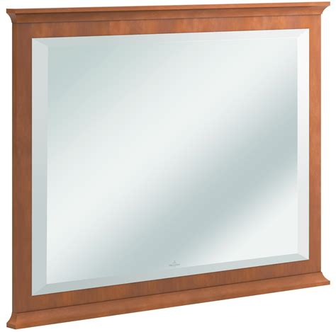 villeroy and boch bathroom mirrors hommage mirror 856502 villeroy boch