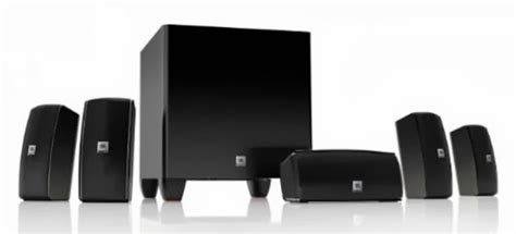 tech daily news jbl cinema    surround sound