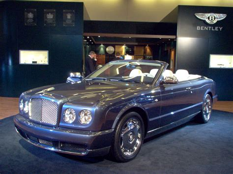 2009 bentley azure bentley azure t price modifications pictures moibibiki