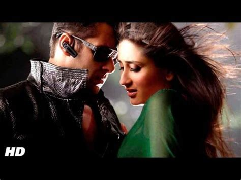 love film video song salman khan i love you bodyguard video song salman khan kareena