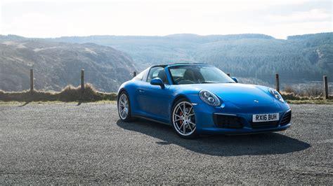 porsche targa 2016 porsche 911 targa 4s 2016 review car magazine