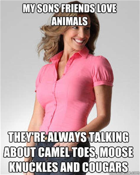 Moose Knuckle Meme - my sons friends love animals they re always talking about