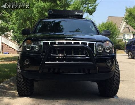lifted 07 grand jeep grand lifted custom lifted jeep grand