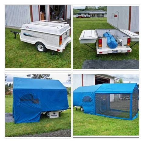 sweety trailer sweet motorcycle tent trailer trailertentrental