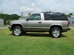 chevy tahoe gmc yukon 2 doors 1999 for sale autos post