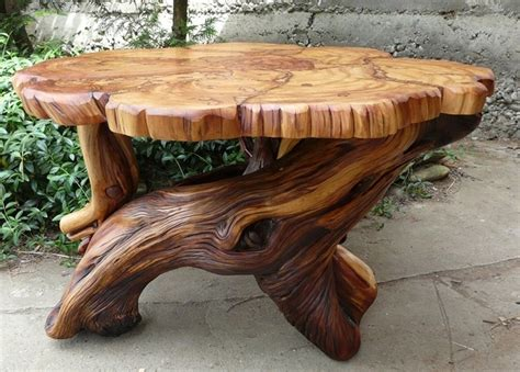 tree stump bench ideas 5 creative ideas to decorate with tree trunks or stumps