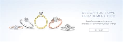 Design Your Own Wedding Ring Hatton Garden by Heming Jewellers Est 1745 Piccadilly