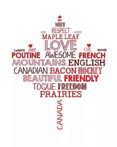 25 Best Ideas About Canadian On Canada - 25 best ideas about happy canada day on