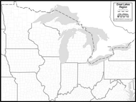 imagequiz great lakes states