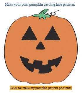 make your own jack o lantern printable pinterest the world s catalog of ideas