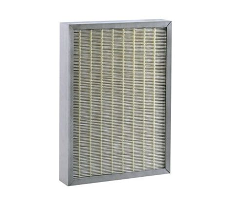 replacement filter for quietflo 30090 air purifier