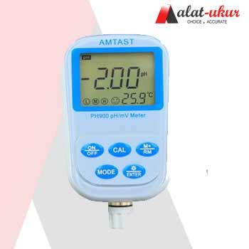 Fungsi Alat Ukur Ph alat pengukur 8 in 1 profesional ph mv conductivity do