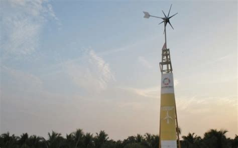 Small Wind Turbine For Home India Cost For The Cost Of An Iphone You Can Now Buy A Wind Turbine
