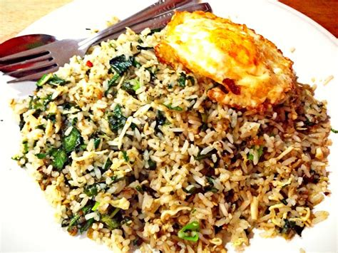 membuat nasi goreng spesial cara membuat nasi goreng mafia bandung spesial lezat