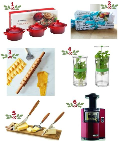 great kitchen gift ideas gifts for kitchen food lovers home life abroad