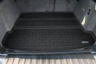 Rear Cargo Mat For 2016 Ford Explorer Goldencan Store Integration For Merchants