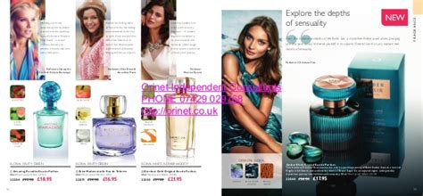 Dncof Parfum Original Wanita My Destiny Edp 50ml Mewah Promo oriflame catalogue 5 uk march to april 2017