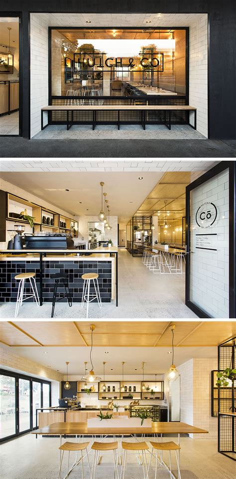 open coffee shop design 9 unique coffee shops from new zealand and australia