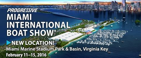miami boat show traffic is the 2016 miami show not in miami the hull truth