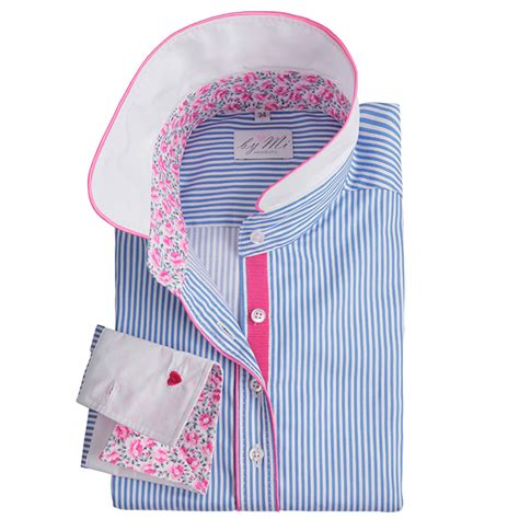 of the day striped blouse purpleglory
