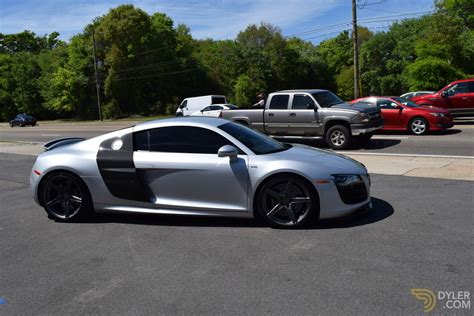 For Sale Audi R8 by 2010 Audi R8 Coupe For Sale 1478 Dyler