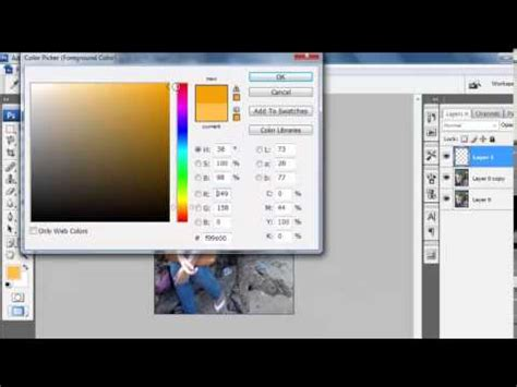 tutorial mengedit di vsco tutorial mengedit warna foto vintage di photoshop youtube
