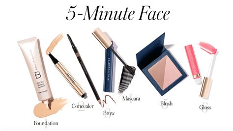 top 8 safe cosmetic brands safest makeup brands style guru fashion glitz glamour