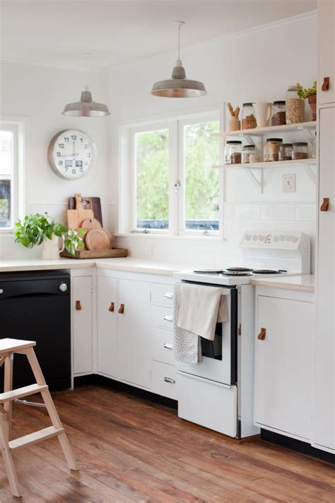 diy kitchen remodel ideas 13 favorite cost conscious kitchen remodels from the remodelista archives remodelista