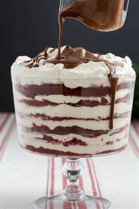13 valentine s day trifle recipes easy trifle desserts