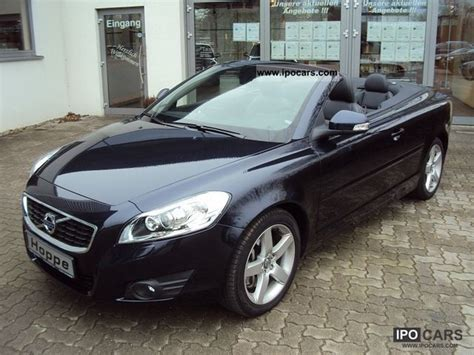 how does cars work 2011 volvo c70 navigation system 2011 volvo c70 d3 summum climate navigation sitzheiz leather car photo and specs