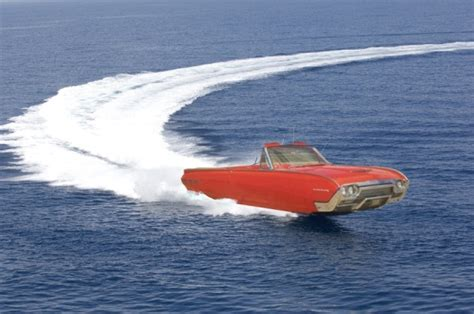 speed boat types what if cars without wheels