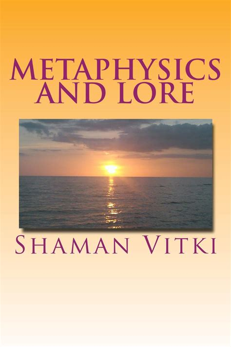 metaphysics books new age metaphysical book shaman vitki
