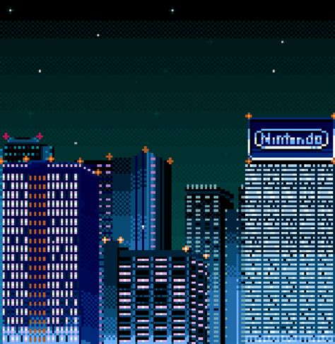 Find On By City Sim City Nintendo Gif Find On Giphy