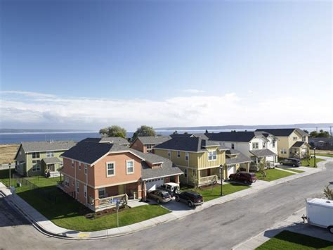 nas whidbey island housing military and civilian homes pacific northwest communities military housing photo