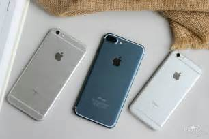 new iphone color reliable sources say iphone 7 will come in not one but two
