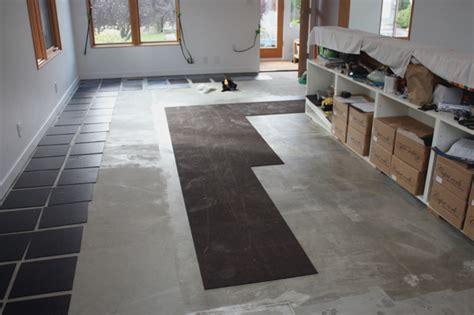 installing cork flooring chezerbey