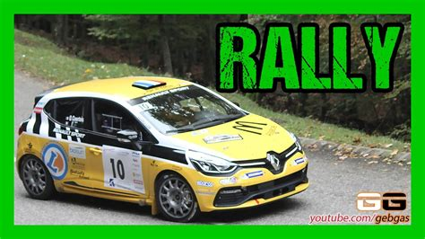 renault rally 2016 renault clio 4 rs olivier courtois rally 2016