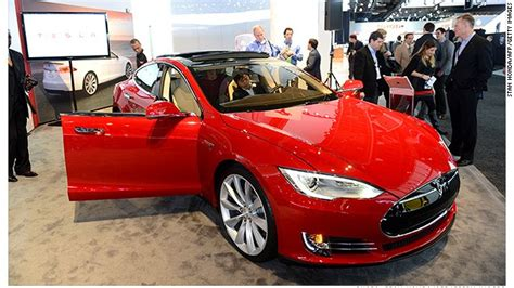 Tesla Motors Story Opinion A Reality Check On Tesla Cnn