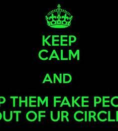 Fake Quotes Meme - as fake people quotes quotesgram