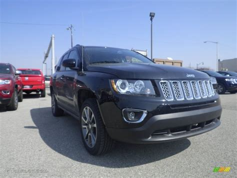 jeep compass limited black 2014 black jeep compass limited 79158316 photo 12
