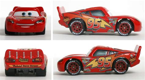 mattel cars supercharged flash mcqueen 2007 otakia com